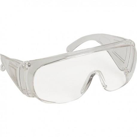 Sur-lunettes de protection