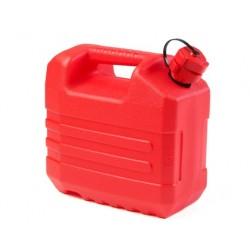Jerrican Hydrocarbure Plastique 20 litres